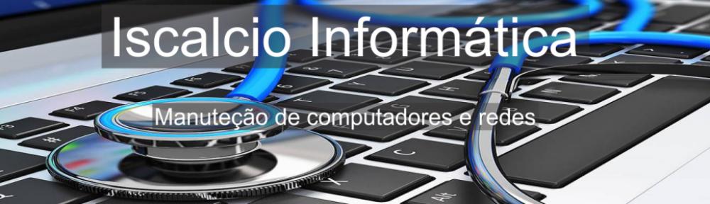 Iscalcio Informática
